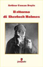 Il ritorno di Sherlock Holmes (ebook)
