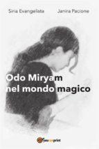Odo Miriam nel mondo magico (ebook)