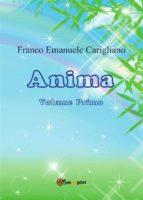 Anima. Volume primo (ebook)