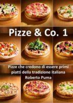 Pizze & Co. Vol. 1 (ebook)