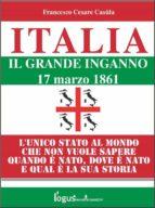 Italia - Il grande inganno (ebook)