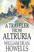 A Traveler from Altruria (ebook)