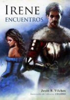 IRENE II ENCUENTROS (SERIE ROMÁNTICA) (ebook)