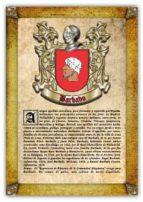 Apellido Barbado / Origen, Historia y Heráldica de los linajes y apellidos españoles e hispanoamericanos