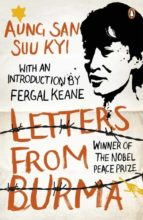 Letters From Burma (ebook)