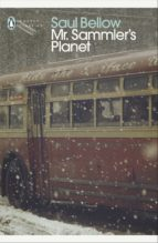 Mr Sammler's Planet (ebook)