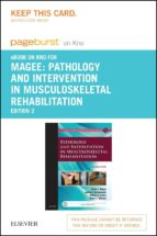 Pathology and Intervention in Musculoskeletal Rehabilitation (ebook)