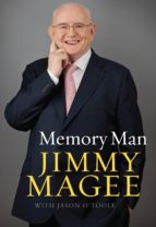 Memory Man: The Life and Sporting Times of Jimmy Magee (ebook)