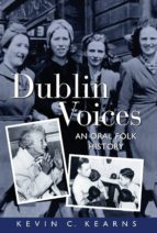 Dublin Voices (ebook)