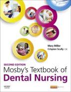 Mosby's Textbook of Dental Nursing (ebook)