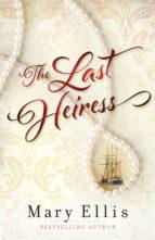 The Last Heiress (ebook)
