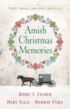 Amish Christmas Memories (ebook)