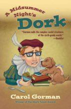 A Midsummer Night's Dork (ebook)