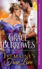 Tremaine's True Love (ebook)