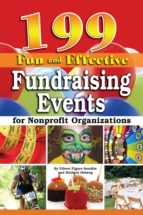 199 Fun and Effective Fundraising Events for Non-Profit Organizations (ebook)