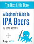 The Best IPA Beers (ebook)