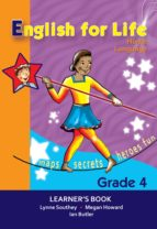 English for Life Learner's Book Grade 4 Home Language (ebook)