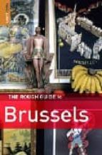 The Rough Guide to Brussels (ebook)