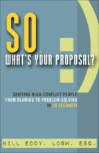 So, What's Your Proposal? (ebook)
