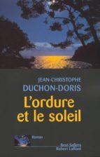L'Ordure et le soleil (ebook)