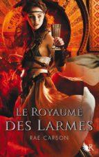 La Trilogie de braises et de ronces - Livre 3 (ebook)