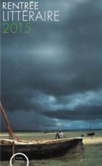 La rentrée littéraire 2015 des éditions Plon (ebook)
