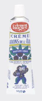 Crème de marrons (ebook)
