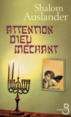 Attention Dieu méchant (ebook)