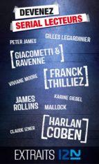 Recueil Serial Lecteurs 2014 (ebook)