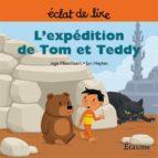 L'expédition de Tom et Teddy (ebook)