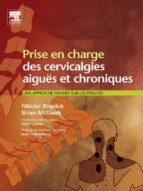 Prise en charge des cervicalgies aiguës et chroniques (ebook)