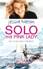 Solo mit Pink Lady (ebook)