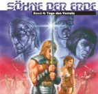 Söhne der Erde 4: Tage des Verrats (ebook)