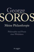 George Soros: Meine Philanthropie (ebook)
