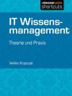 IT Wissensmanagement (ebook)