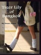 Tiger Lily of Bangkok (ebook)