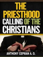 The Priesthood Calling of the Christians (ebook)
