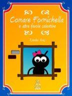 Comare Formichella e altre favole salentine (ebook)