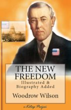 The New Freedom (ebook)