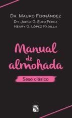 Manual de almohada sexo clásico (ebook)