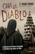 Cara de Diablo (ebook)