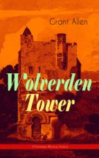 Wolverden Tower (Christmas Mystery Series) (ebook)