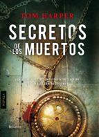 Secretos de los muertos (ebook)