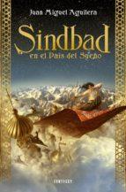 Sindbad en el país del sueño (ebook)