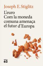 L'euro (ebook)