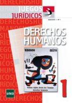 Juegos jurídicos. Derechos humanos nº 1 (ebook)