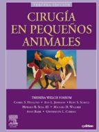 Cirugía en pequeños animales (ebook)