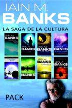 Saga La Cultura Completa (ebook)