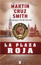 La plaza roja (ebook)
