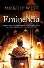 Eminencia (ebook)